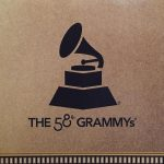 58th GRAMMYS