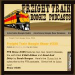 Freight Train Boogie 335