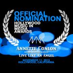 HMMA Awards - 111115 - Annette Conlon