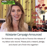 Kickstarter Announcement